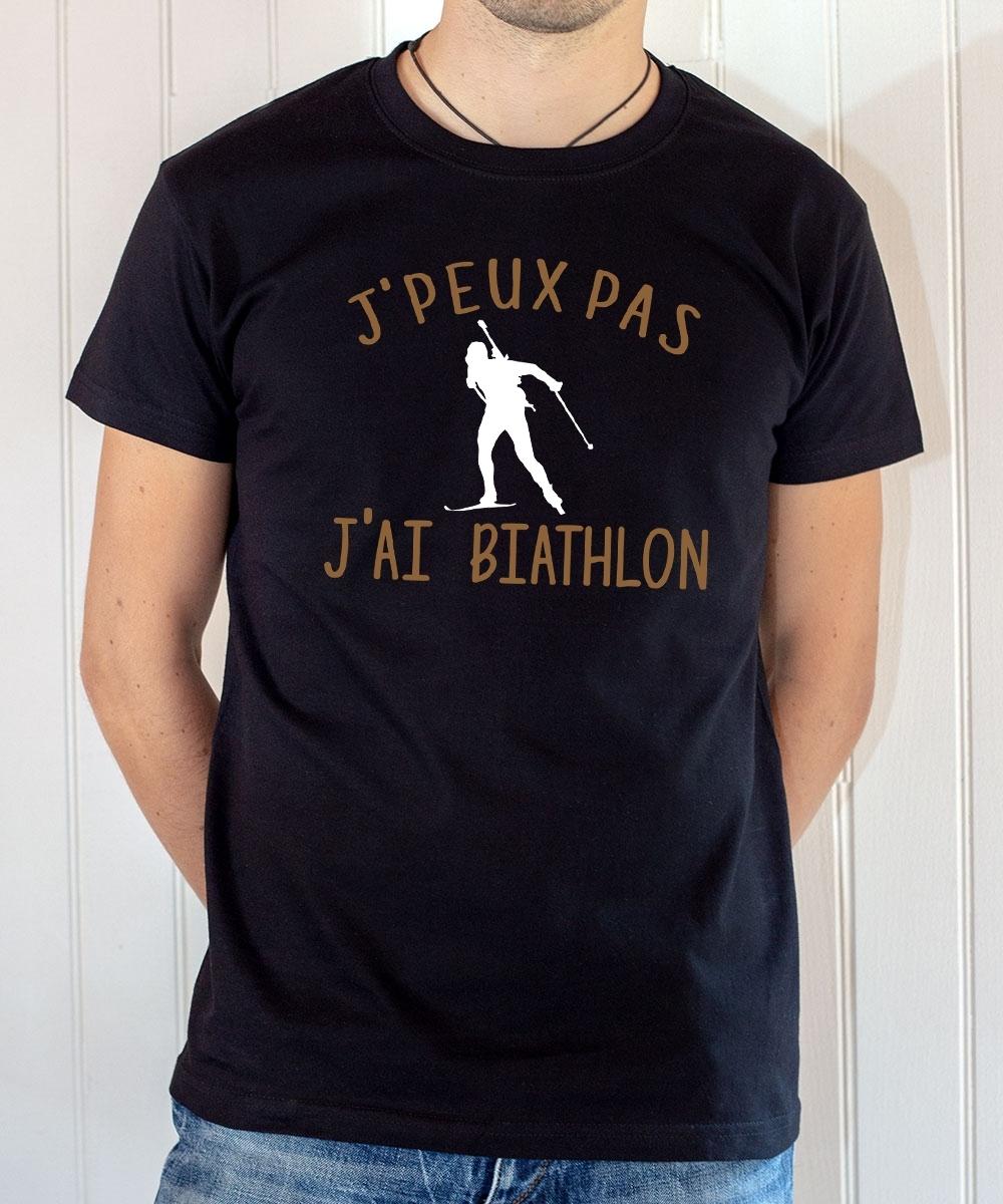 J'peux pas j'ai biathlon