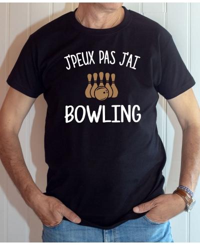 J'peux pas j'ai bowling