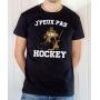 J'peux pas j'ai Hockey (goaltender)