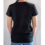 T-SHIRT FAMILLE : MAMAN D'AMOUR