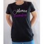 Tee-shirt Famille : Maman parfaite