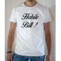 T-shirt OSS 117 : Habile Bill - Tee-shirt blanc homme