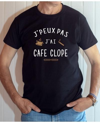 J'peux pas j'ai Café Clope